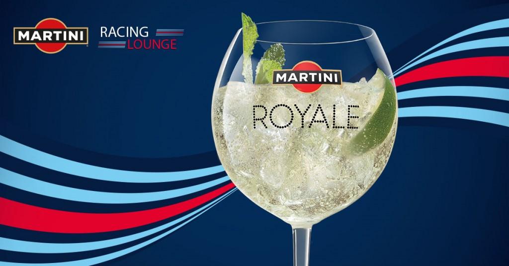MDW2014 Martini Racing Lounge