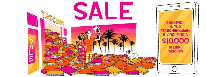 TASCHEN Summer Sale Preview