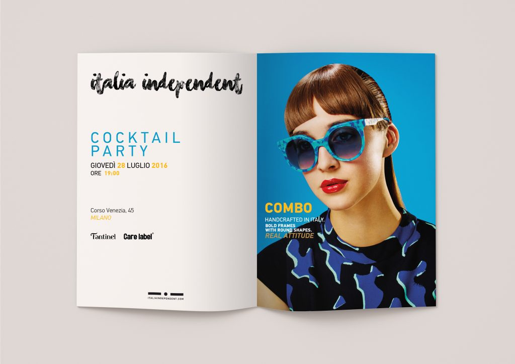 28.07 COKTAIL PARTY ITALIA INDEPENDENT