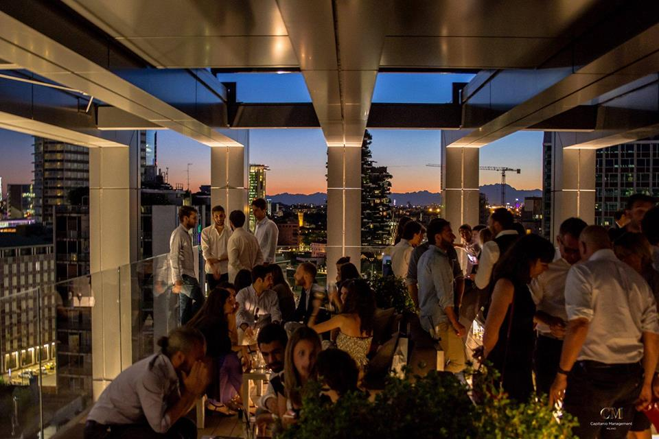 19.05 Rooftop LaGare Hotel / Season Opening
