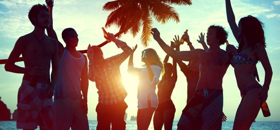 30.06.17 Caribbean Party @ HarbourClub – leFestediGnevi