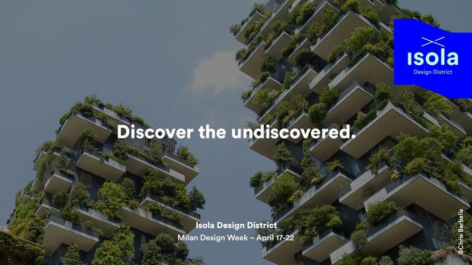 Isola Design District 2018