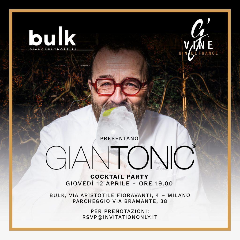 12.04.2018 Cocktail Party @ Bulk Viu Hotel