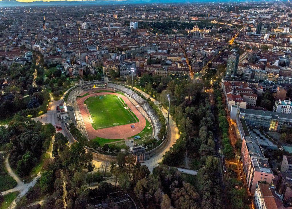 05.07   Open Beeer & Calcio di Strada   Arena Civica DI Milano
