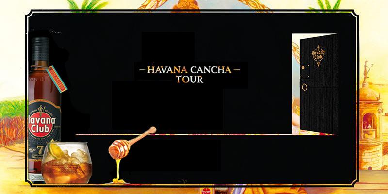 28.09   Havana Cancha Tour at Terrazza NH Moscova