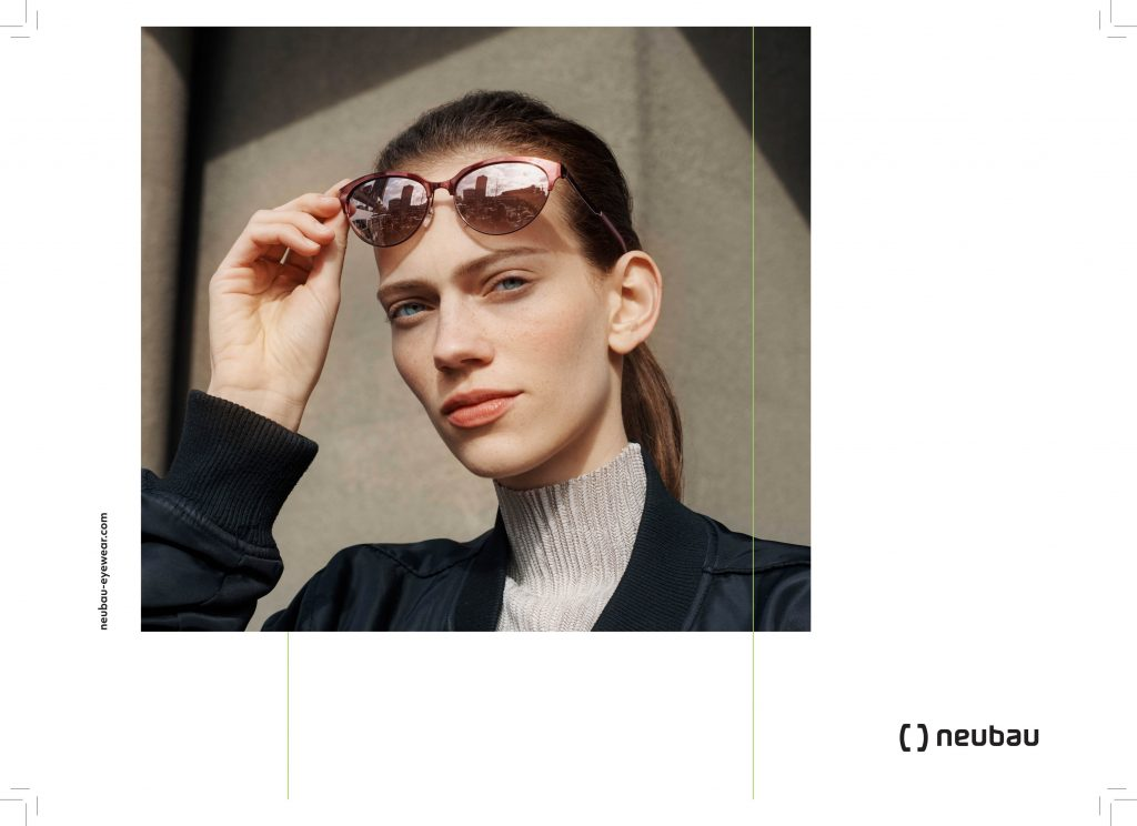 20.09   neubau New Collection launch @ Ottica Artioli