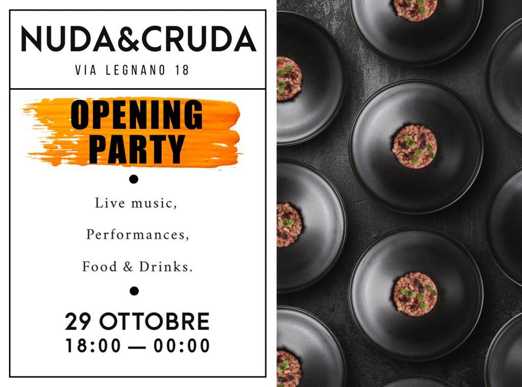 29.10_Nuda & Cruda_Opening party