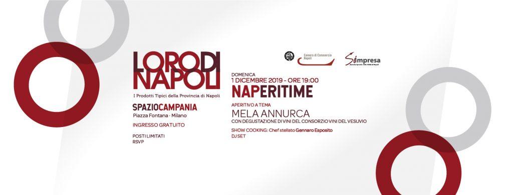 01.12 – NAPeritime   Loro di Napoli