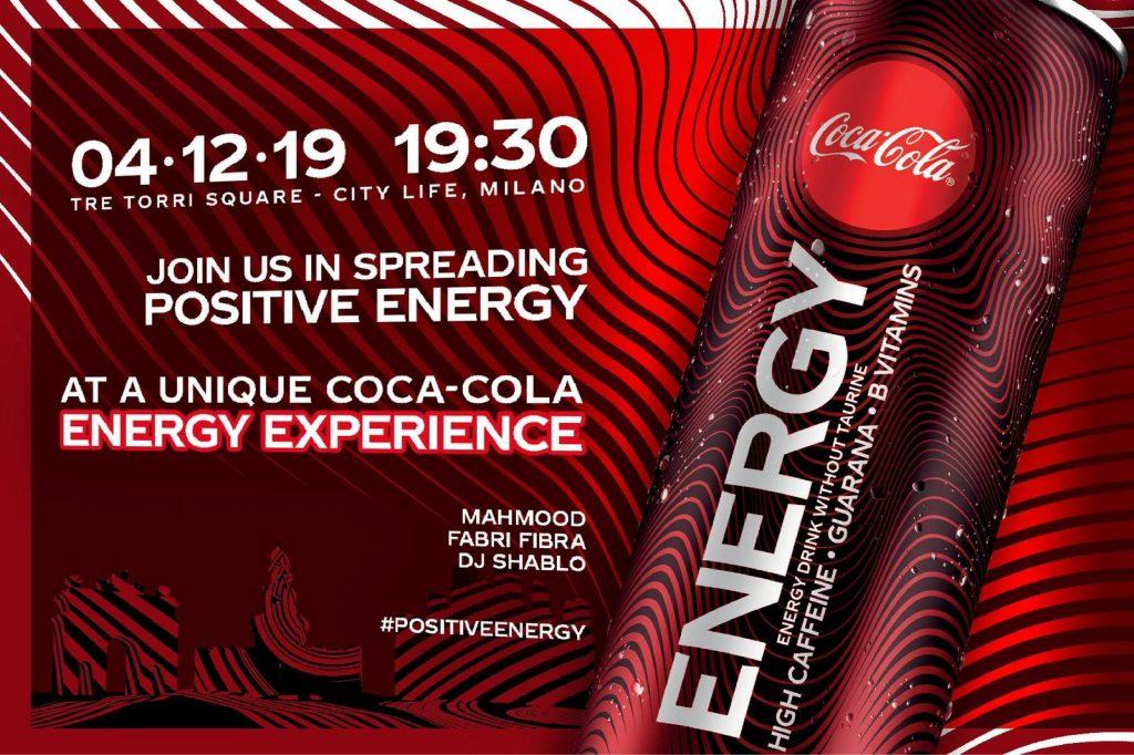 4.12 – Coca-Cola   Energy Experience